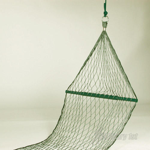 Mil-Tec Hammock with Cross Bars Olive Preview