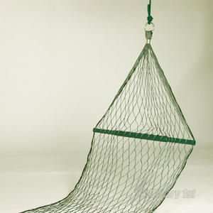 Mil-Tec Hammock with Cross Bars Olive