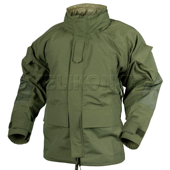 Helikon ECWCS Jacket Generation II Olive Preview