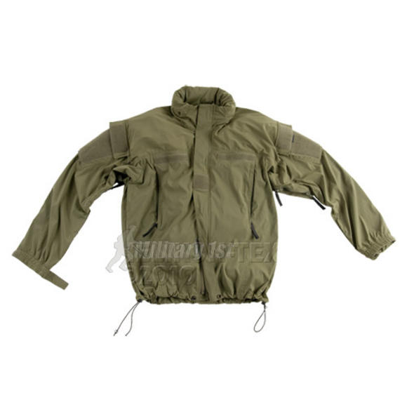 Helikon Soft Shell Jacket Olive