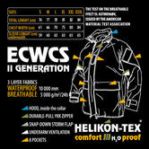 Helikon ECWCS Jacket Generation II Woodland Thumbnail 2