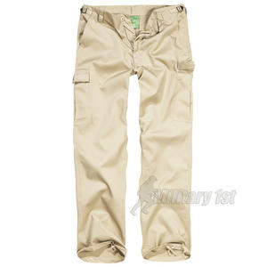 Surplus US Ranger Trousers Beige