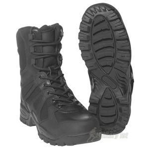 Mil-Tec Combat Boots Generation II Black