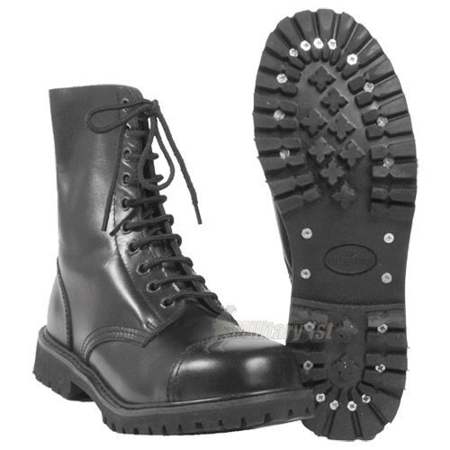 Mil Tec Invader Boots