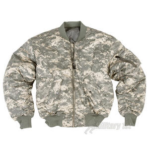 Mil-Tec MA-1 Flight Jacket ACU Digital