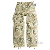 Helikon Genuine BDU Trousers Cotton Ripstop Polish Desert Thumbnail 1