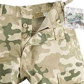Helikon Genuine BDU Trousers Cotton Ripstop Polish Desert Thumbnail 2