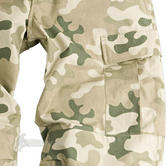 Helikon Genuine BDU Trousers Cotton Ripstop Polish Desert Thumbnail 4