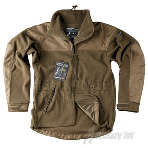 Helikon Classic Army Fleece Coyote