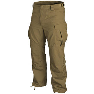 Helikon SFU Trousers Polycotton Ripstop Coyote