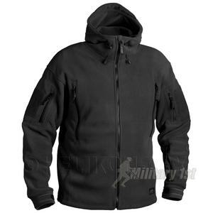 Helikon Patriot Fleece Black
