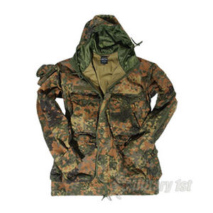 Mil-Tec Smock Lightweight Flecktarn