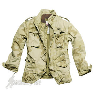 Surplus M65 Regiment Jacket Desert Storm