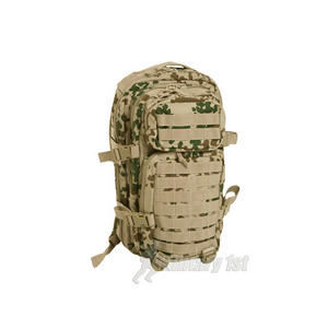 Mil-Tec MOLLE US Assault Pack Small German Tropical