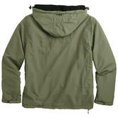 Surplus Windbreaker Jacket Olive Thumbnail 2