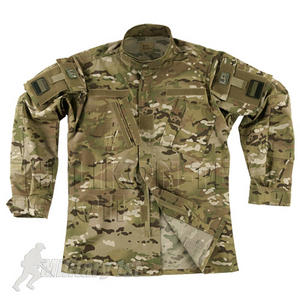 Helikon ACU Combat Shirt MultiCam