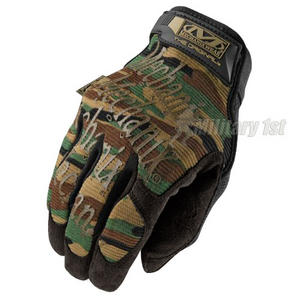 Mechanix Wear The Original Gloves Woodland