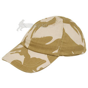 Mil-Com Baseball Cap DPM Desert