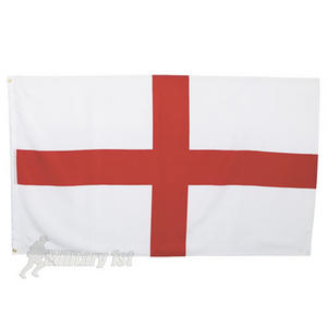 MHF MFH Flag England 90x150cm