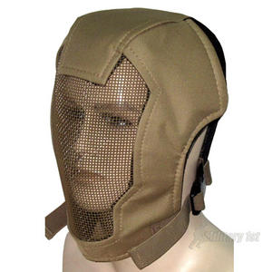 Black Bear Airsoft Raider Mask Coyote