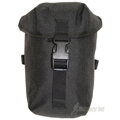 Highlander Water Bottle Pouch PLCE Black Preview