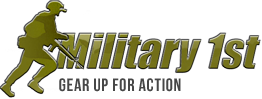Military Equipment & Combat Gear