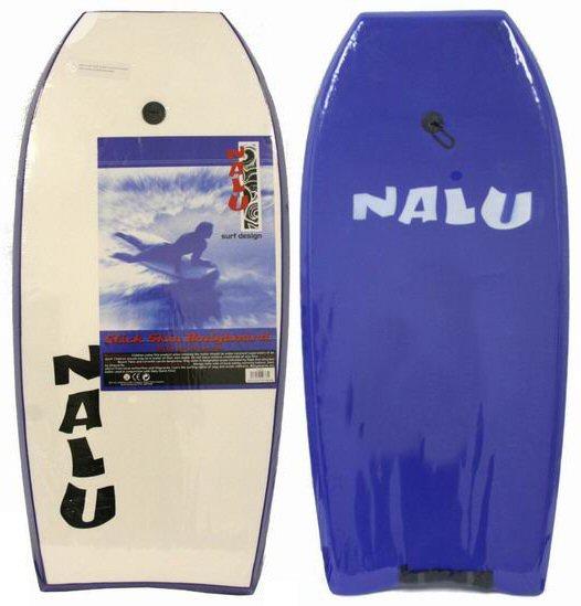 40-EVA-Slick-Back-Bodyboard-Adults-Childs-Use-3-Cols