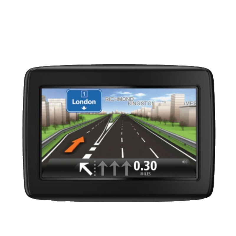 TOMTOM START 20 GPS SATELLITE NAVIGATION SYSTEM UK & ROI - 4.3
