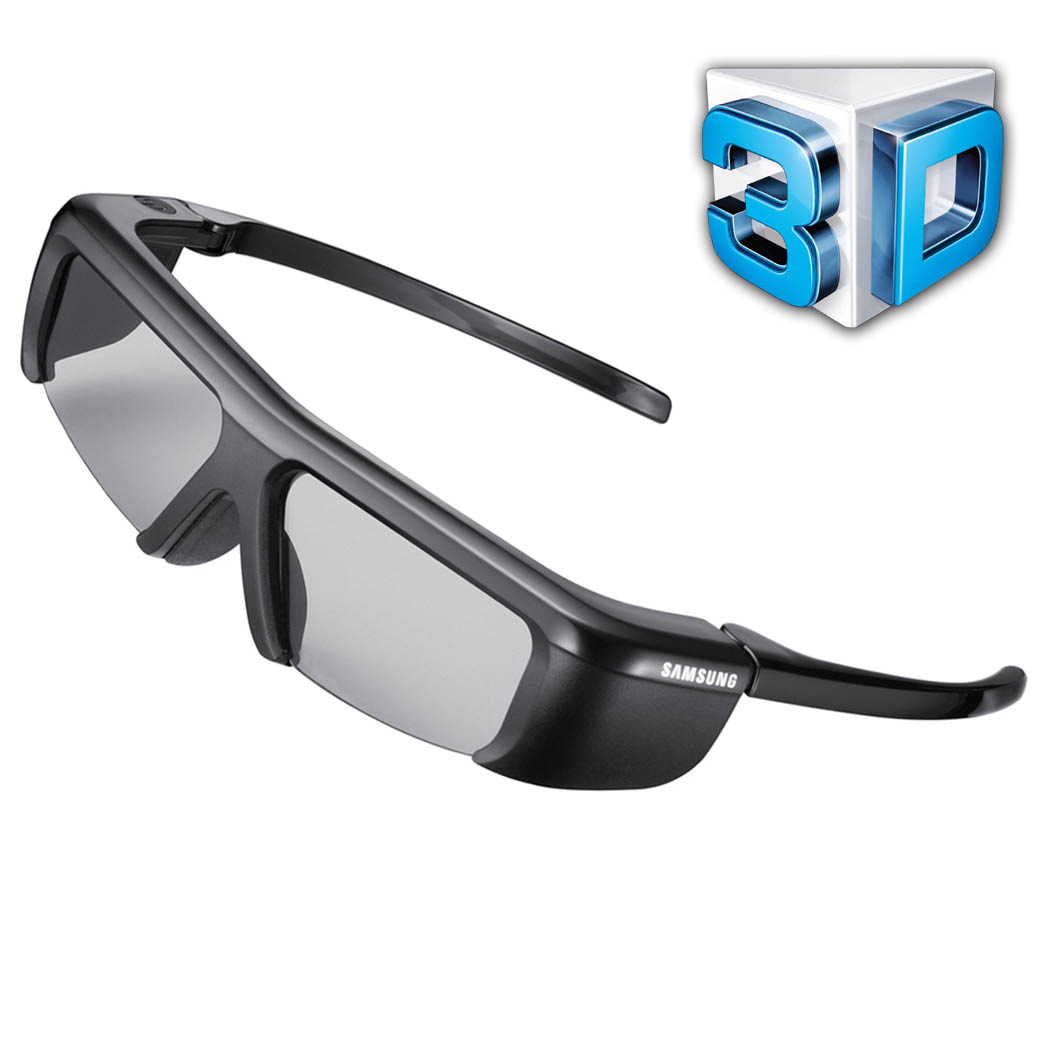 samsung ssg 3100gb 3d bluetooth active glasses pack