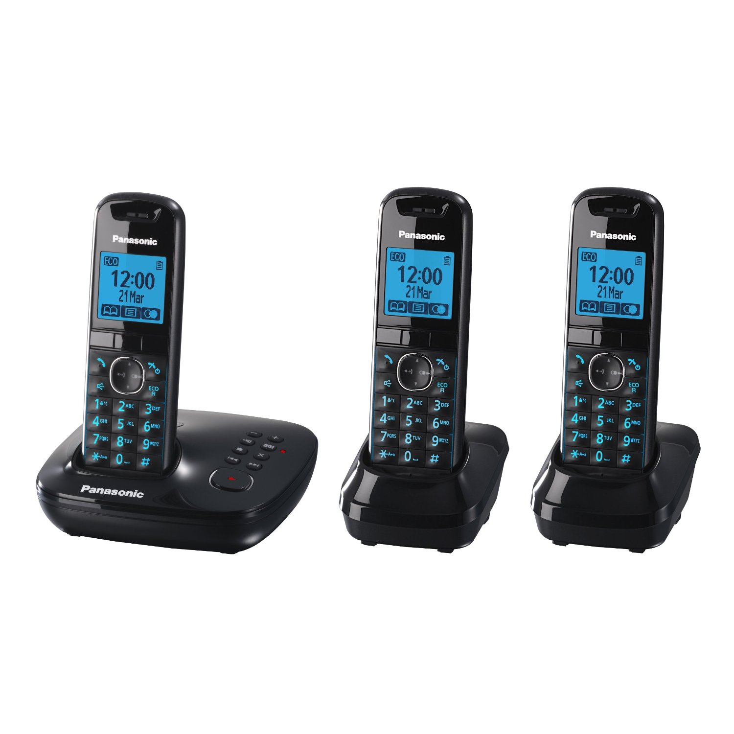 panasonic cordless phones with answering machine user manual