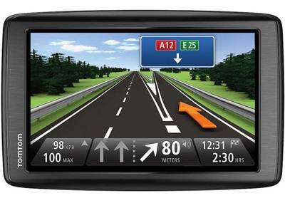 TOMTOM START 60 EUROPE SATELLITE NAVIGATION SYSTEM GPS 6