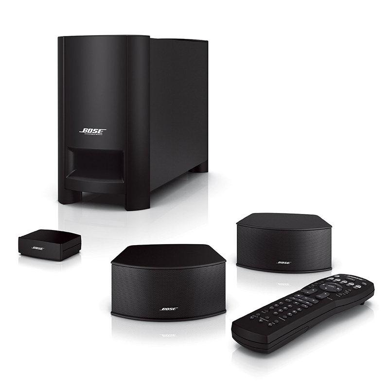 bose cinemate gs series ii digital home theater speaker system ebay. Black Bedroom Furniture Sets. Home Design Ideas
