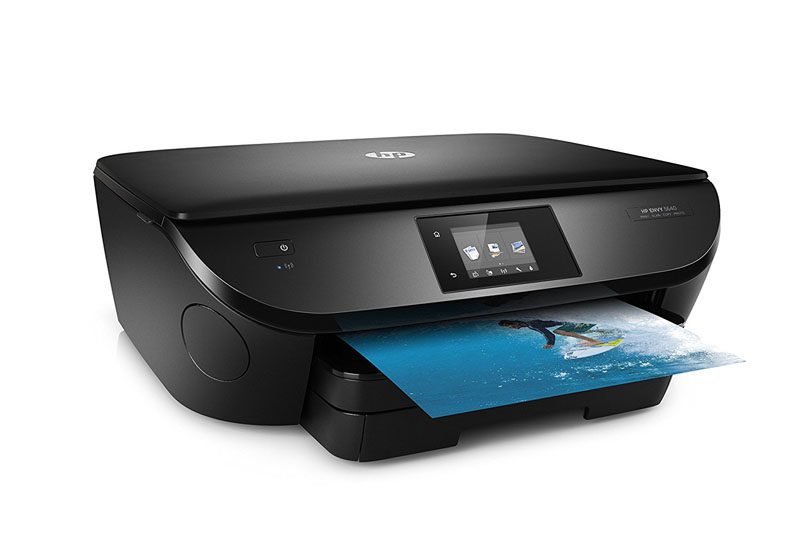 hp envy 5640 wireless all in one printer print scan copy. Black Bedroom Furniture Sets. Home Design Ideas