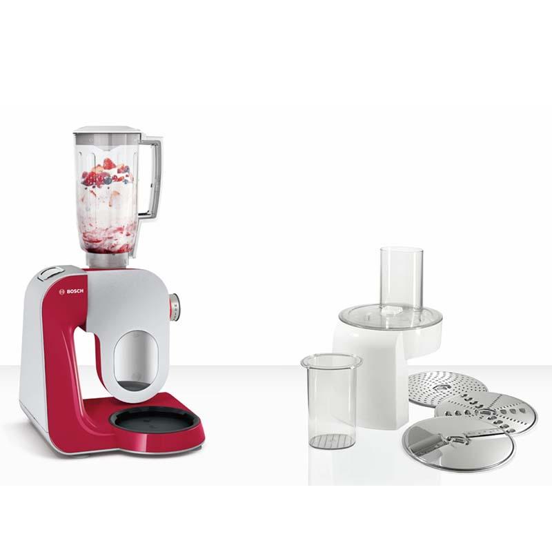 Bosch Mum58720gb Creationline Kitchen Machine 1000w Food Mixer 3 9l Open Box Ebay