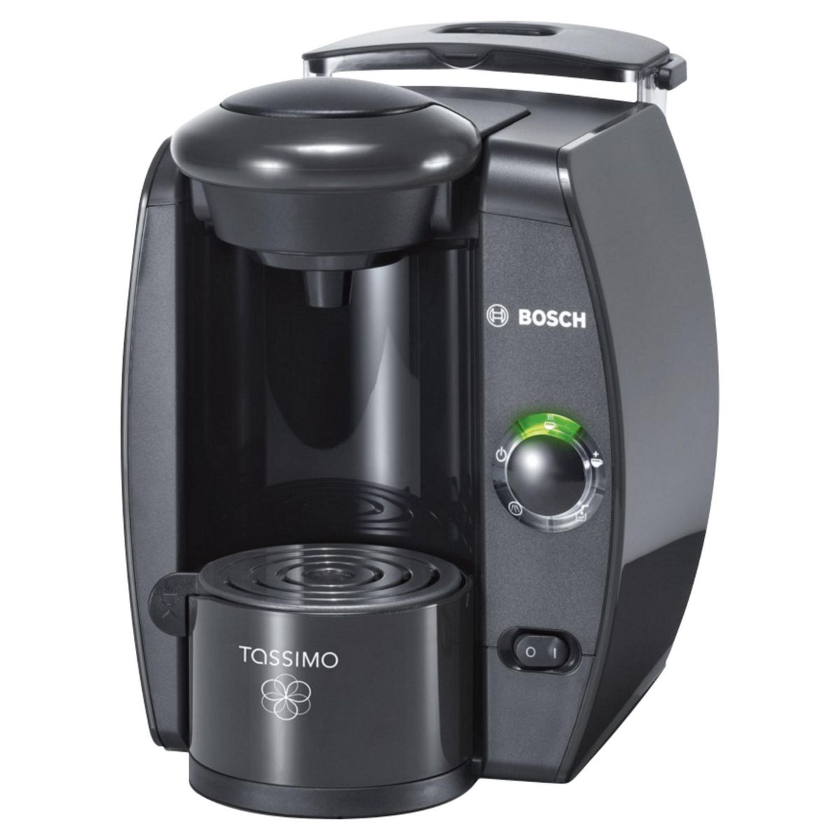 bosch tas4000gb tassimo fidelia t40 coffee pod machine 1300w automatic cleaning 4242002467443 ebay. Black Bedroom Furniture Sets. Home Design Ideas