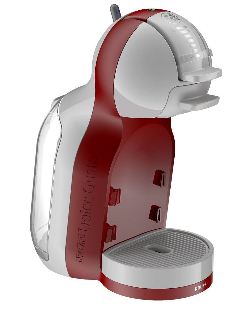 nescafe automatic coffee machine