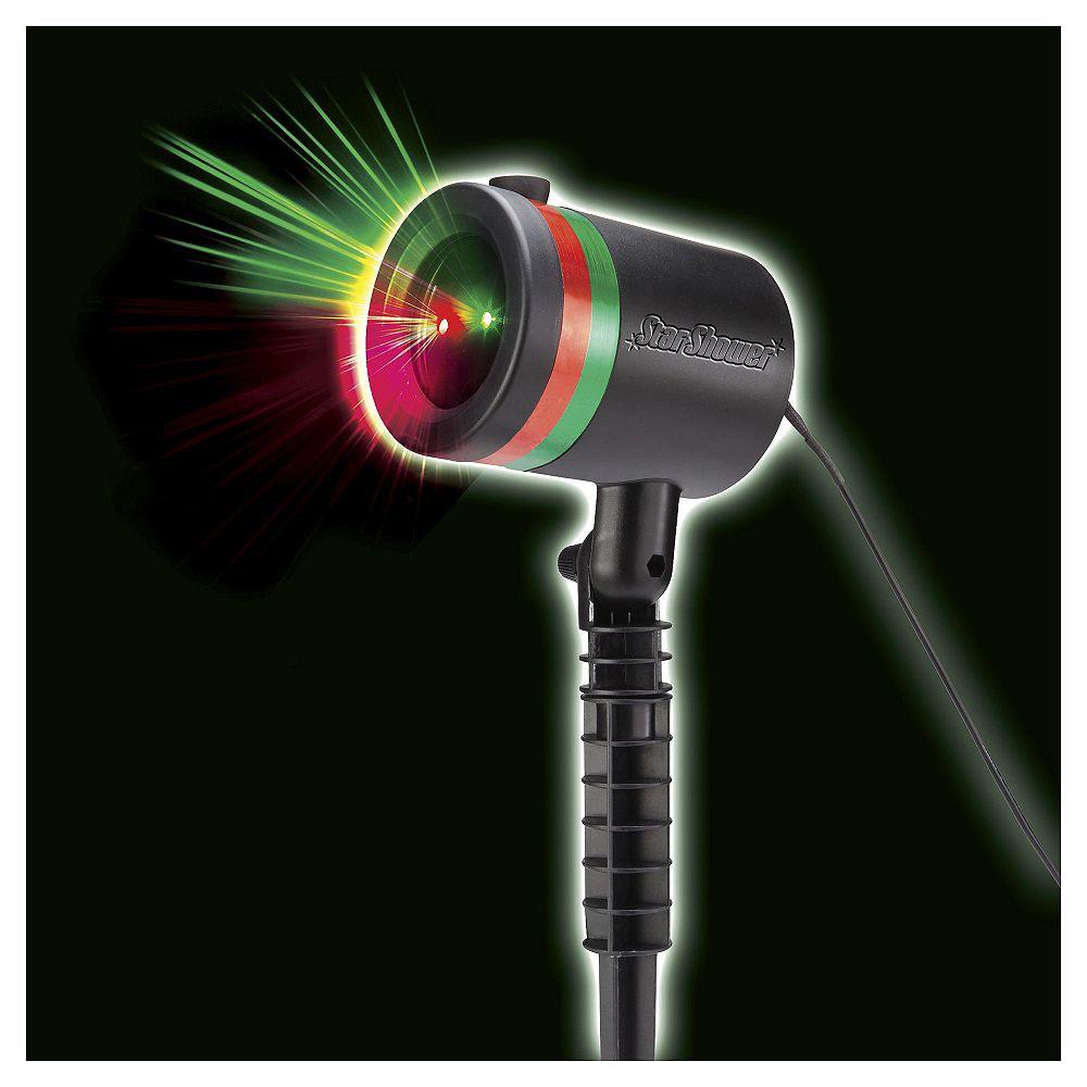 New jml v19361 star shower outdoor led laser light - Star shower ebay ...
