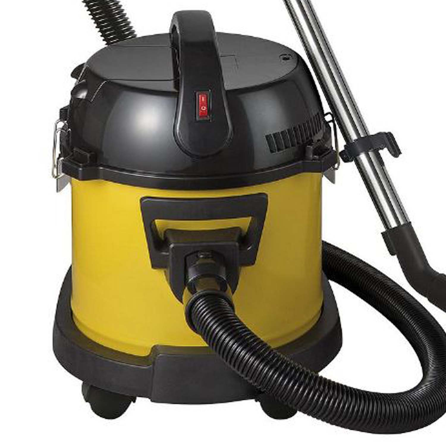 Tesco Tornado Vcwd16 Corded Cylinder Vacuum Cleaner Bagged