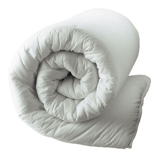 Tesco 4 5 Tog Kingsize Duvet 48 Cotton Cover 100