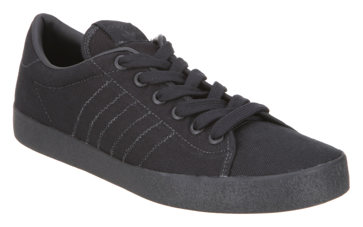 Adidas Canvas Trainers Canvas-trainers-shoes