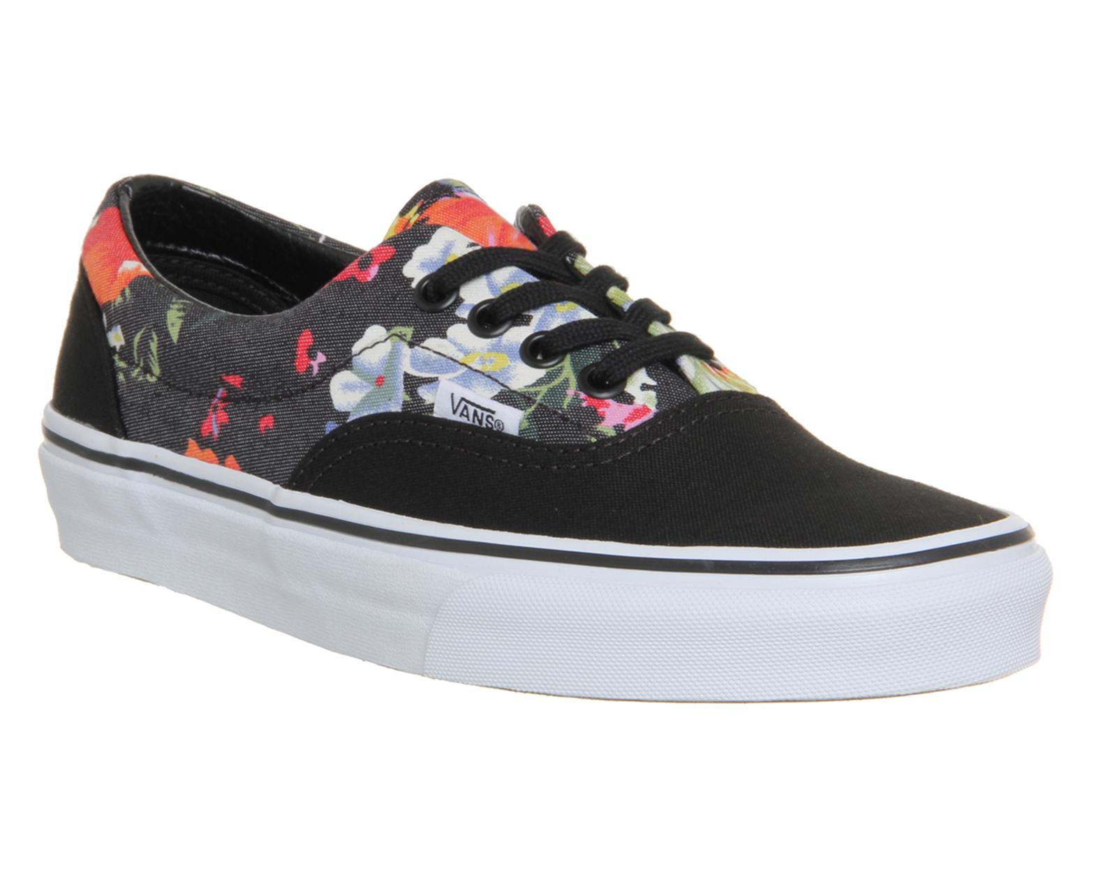 vans floral chaussures philippines