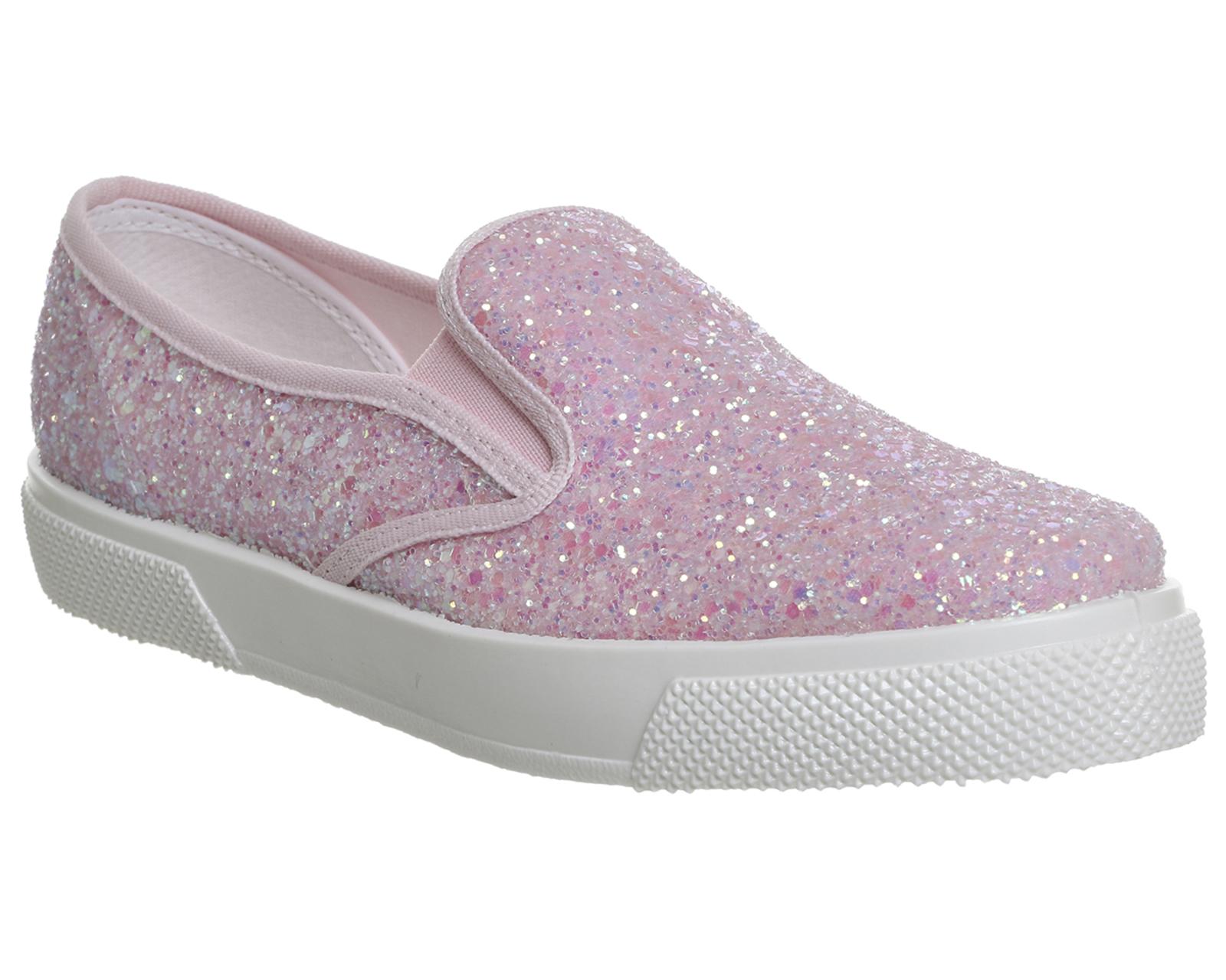 Office Shoes No Laces