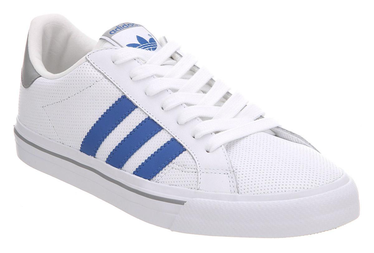 adidas classic white