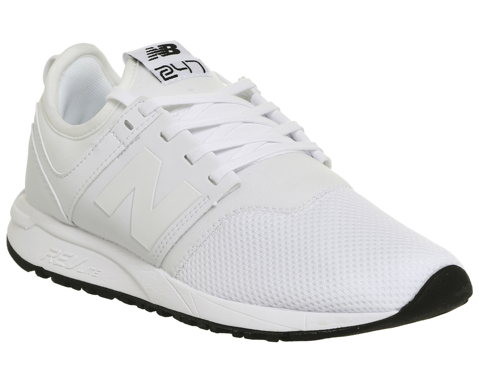 Sep 17,  · When you get new trainers, or maybe things like Converse, with parts of white at least, they stand out so brightly, don't they. And you feel like you're walking around with two glowing white beacons on your feet.