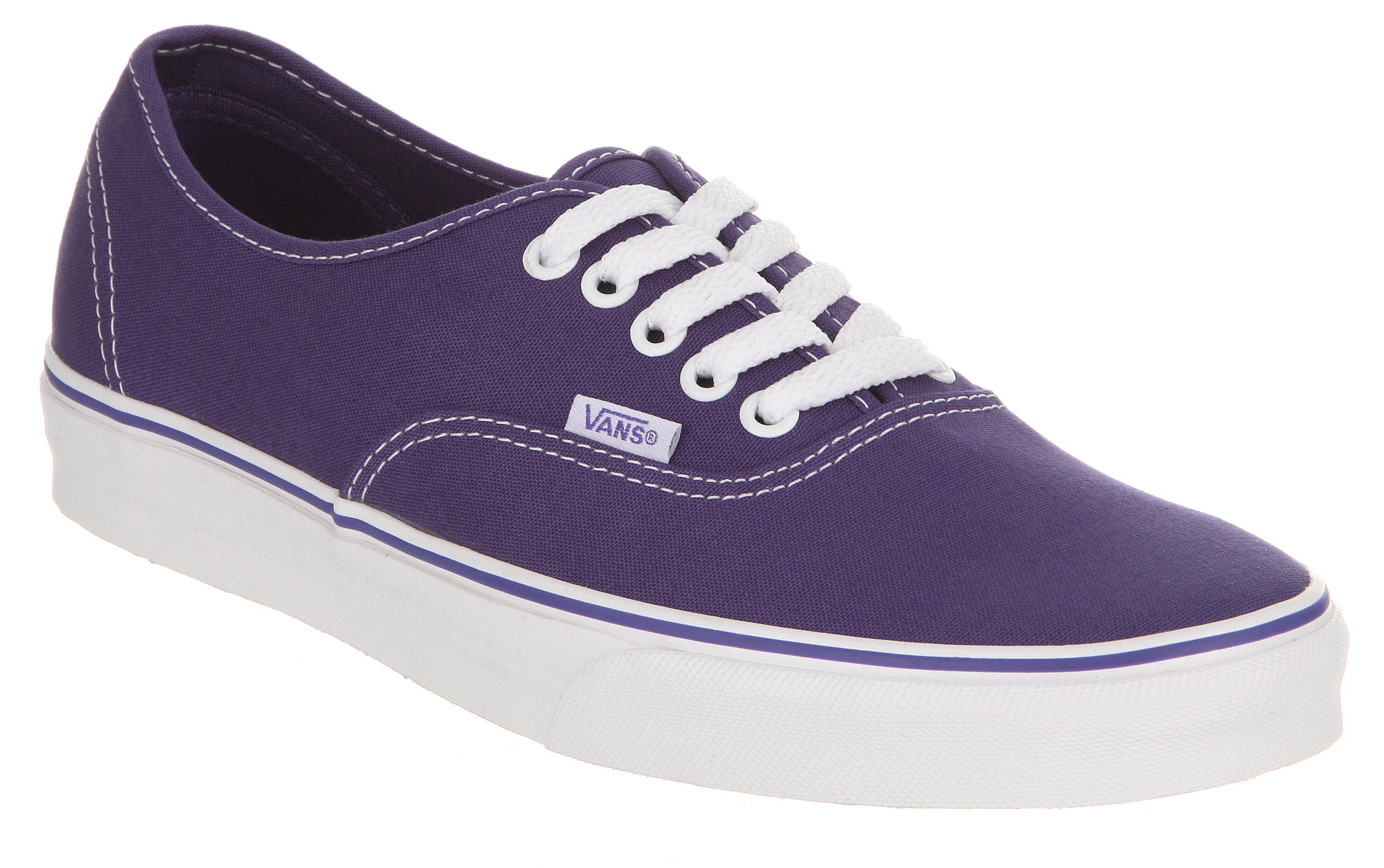Vans X Liberty Size Us  Shoes