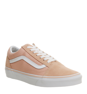 vans old skool peche