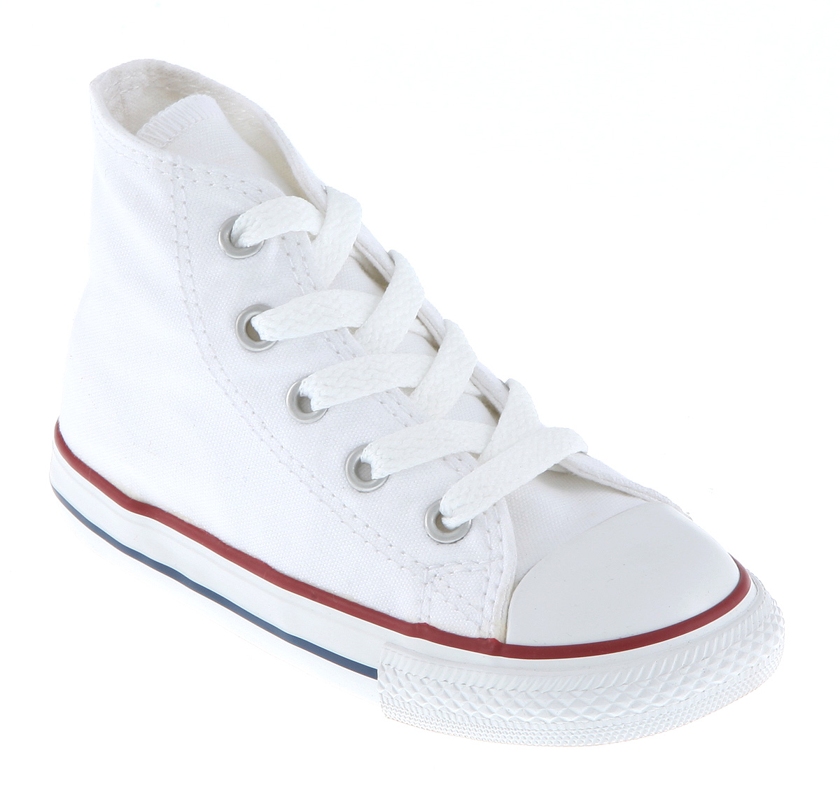 Kids-Converse-Small-Star-Hi-Canvas-12-m-White-Trainers