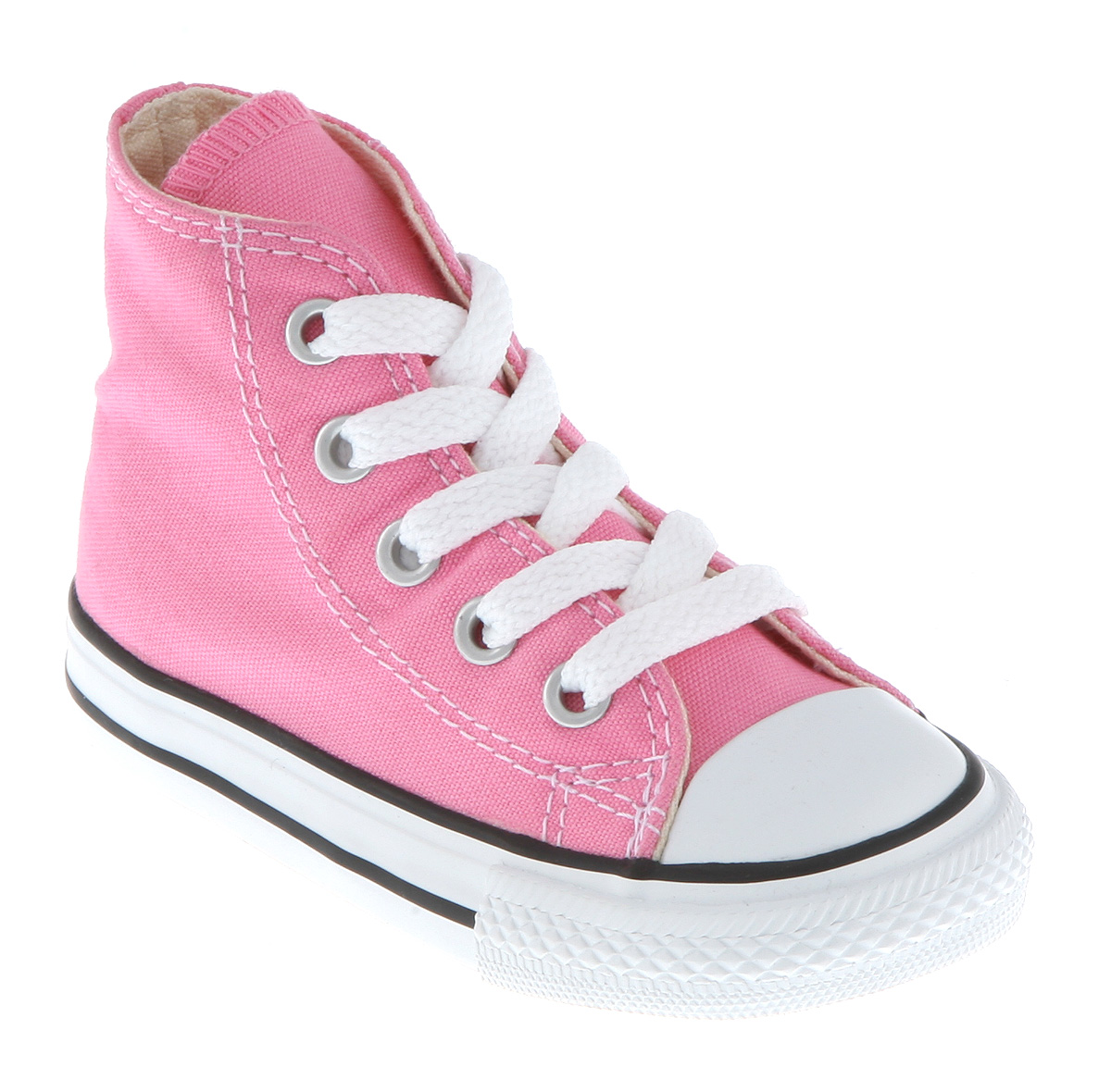 Kids-Converse-Small-Star-Hi-Canvas-12-m-Pink-Canvas