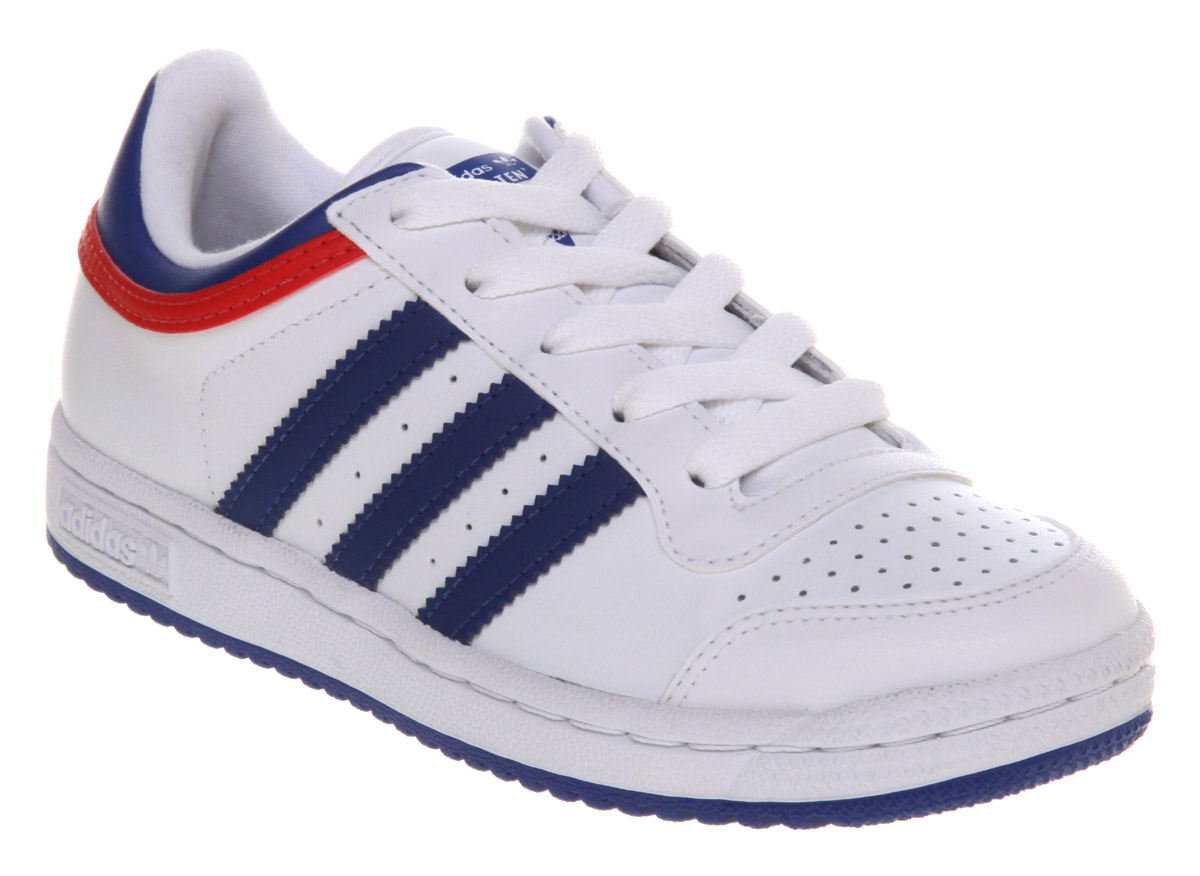 Adidas Top Ten Low Shoes