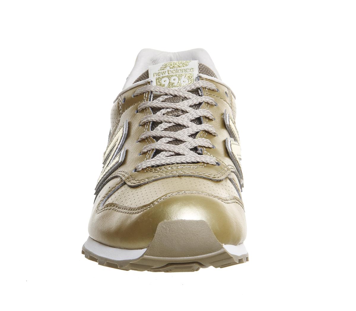 nb 996 gold